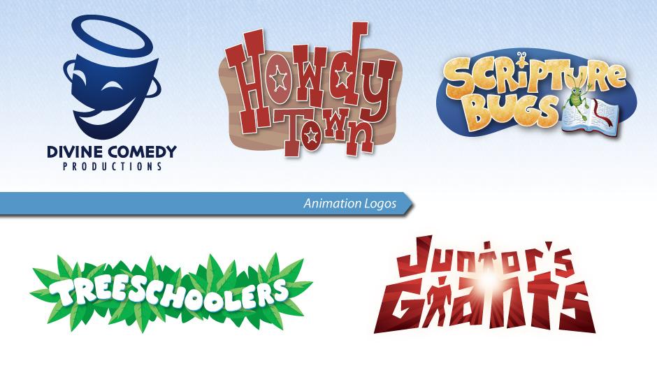 Logos-Animation
