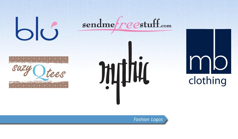 Logos-fashion