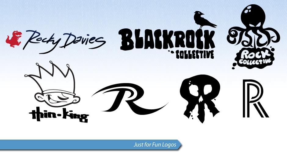 Logos-forfun