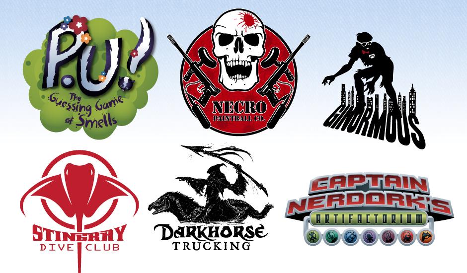 Logos-random