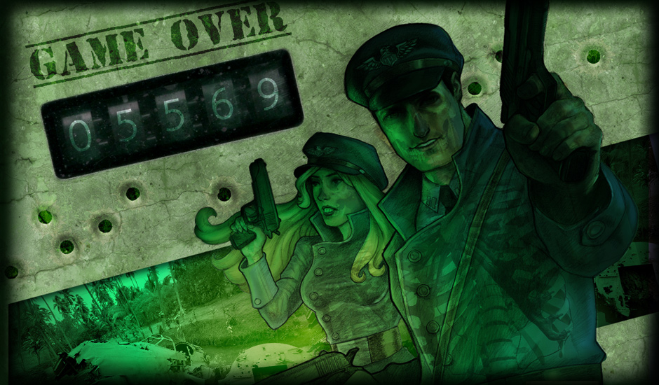 SQ-gameover