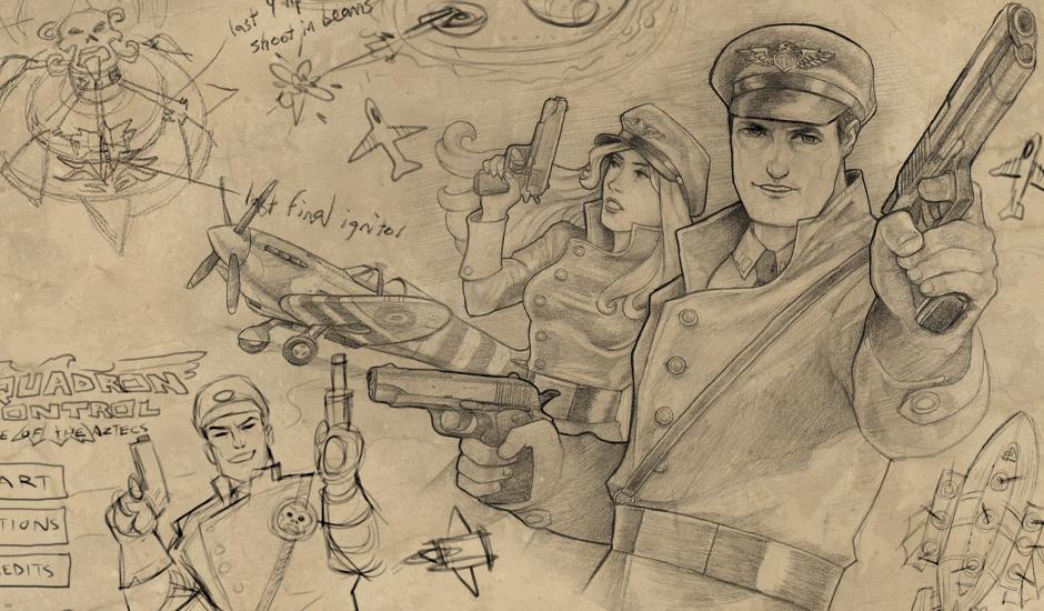 SQ-sketches