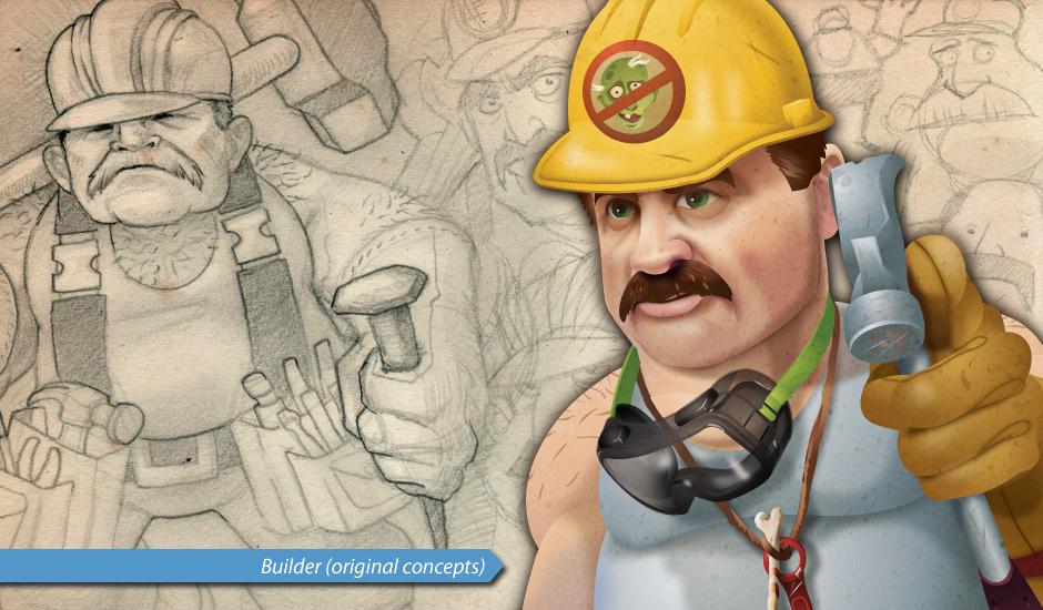 WoZ-builder