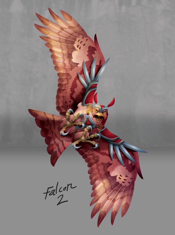 MR-Falcon-ES2