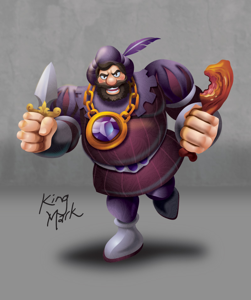 MR-KingMark