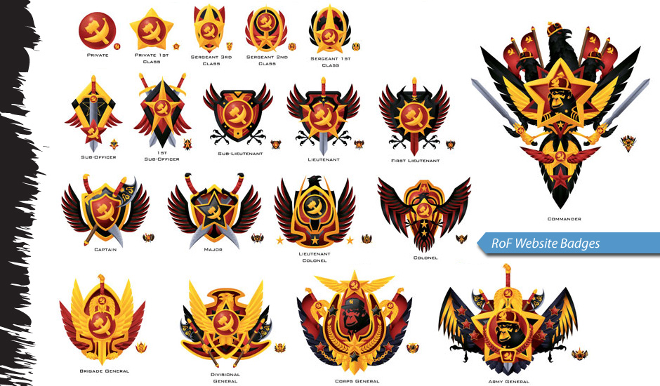 G-rof-badges
