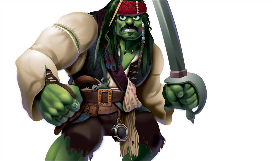 Hulk-Vs.-Jack-Sparrow
