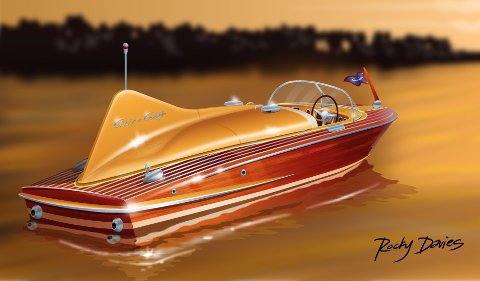chris-craft-boat
