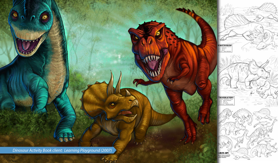 dinosaur-activity-book