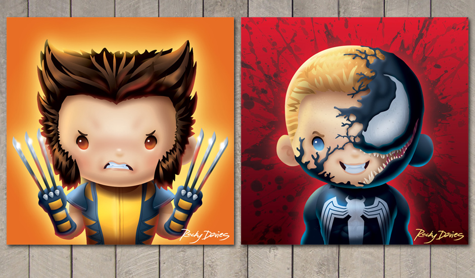Kid-Hero-Wolverine-Venom