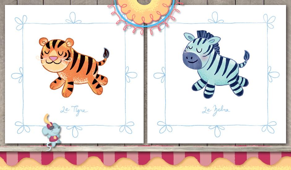 tiger-zebra-plain