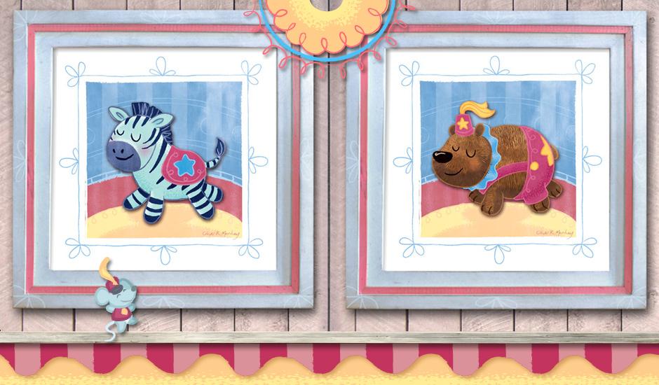 zebra-bear