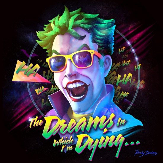 Joker-Dreams