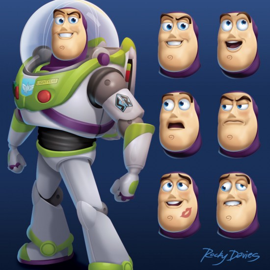 buzz-expressions