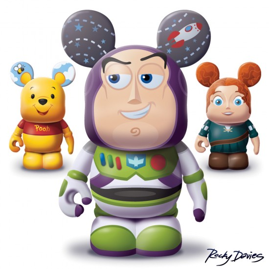 vinylmation-all