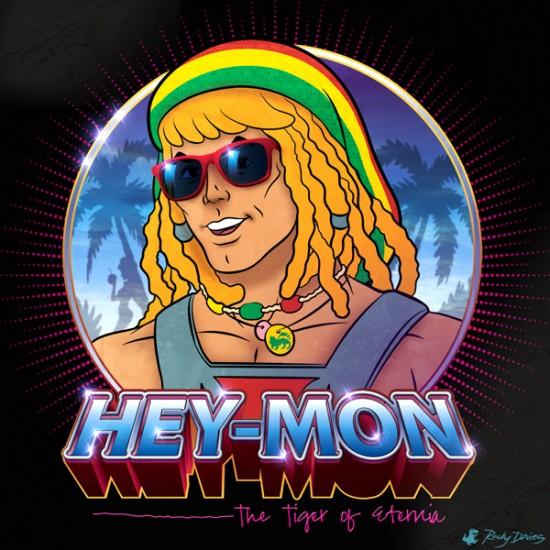 HeyMon-600