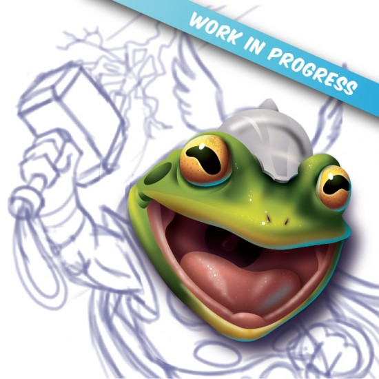 thor-frog-wip2