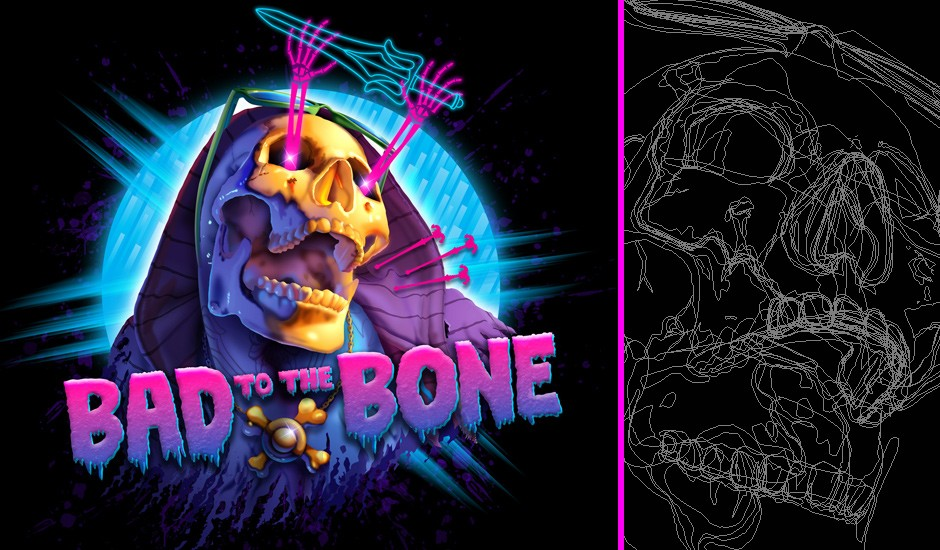 badbone