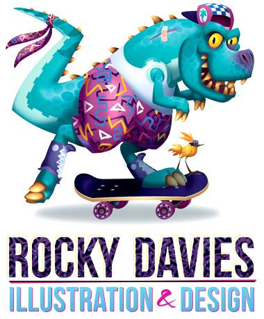 Rocky Davies